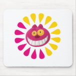 Pook-a-Looz Cheshire Cat  Mouse Pad