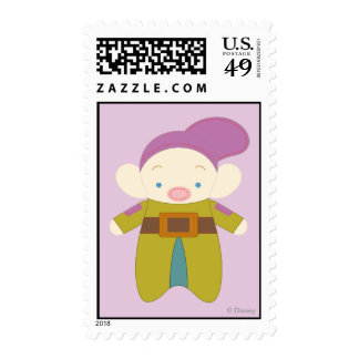 Pook-a-Looz Dopey Postage Stamps