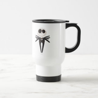 Pook-a-Looz Jack Skellington Taza De Café