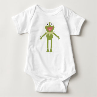 Pook-a-Looz Kermit the Frog Baby Bodysuit