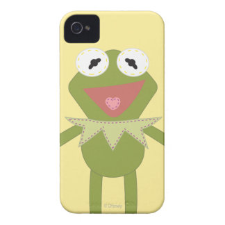 Pook-a-Looz Kermit the Frog iPhone 4 Cover
