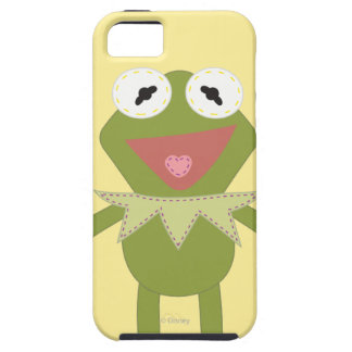 Pook-a-Looz Kermit the Frog iPhone SE/5/5s Case