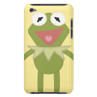 Pook-a-Looz Kermit the Frog iPod Touch Case