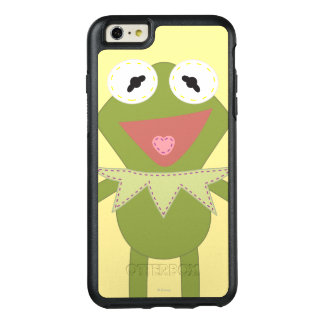 Pook-a-Looz Kermit the Frog OtterBox iPhone 6/6s Plus Case