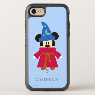 Pook-a-Looz Mickey   Sorcerer's Hat OtterBox Symmetry iPhone 8/7 Case