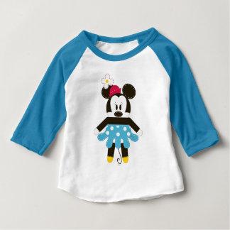 Pook-a-Looz Minnie | Blue Dress
