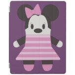Pook-a-Looz Minnie Mouse 1 Cover De iPad
