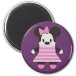 Pook-a-Looz Minnie Mouse 1 Iman