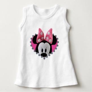 Pook-a-Looz Minnie | Peeking T-shirt
