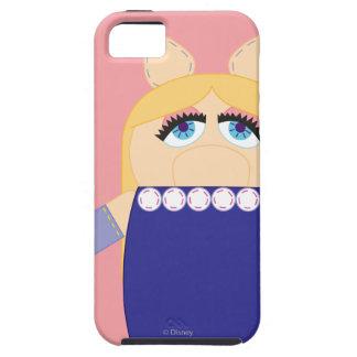 Pook-a-Looz Miss Piggy iPhone SE/5/5s Case