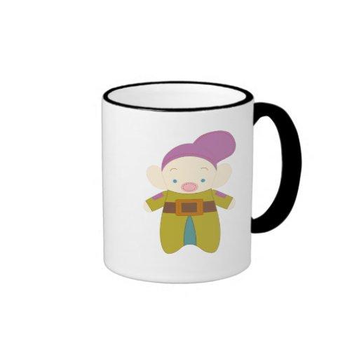 Pook-a-Looz narcotizado Taza De Café