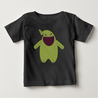 Pook-a-Looz Oogie Boogie Baby T-Shirt