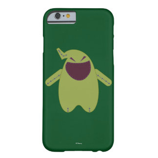 Pook-a-Looz Oogie Boogie Barely There iPhone 6 Case
