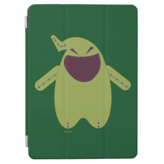 Pook-a-Looz Oogie Boogie iPad Air Cover