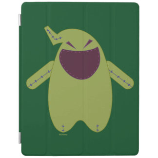 Pook-a-Looz Oogie Boogie iPad Smart Cover