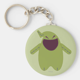 Pook-a-Looz Oogie Boogie Keychain