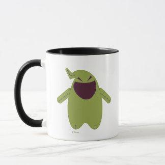 Pook-a-Looz Oogie Boogie Mug