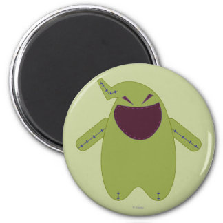 Pook-a-Looz Oogie Boogie Refrigerator Magnets