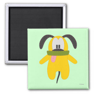 Pook-a-Looz Pluto Magnet