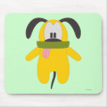Pook-a-Looz Pluto Mousepad