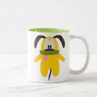 Pook-a-Looz Pluto Mugs