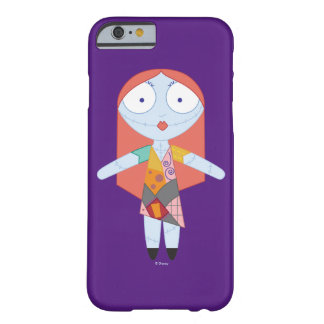 Pook-a-Looz Sally Barely There iPhone 6 Case