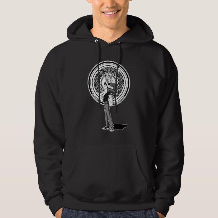 Pooka Problems hoodies