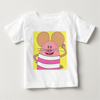 Pookey The Mousepig Merchandise Tee Shirt