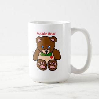 Pookie Bear Cup