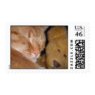 Pookie Love Stamps