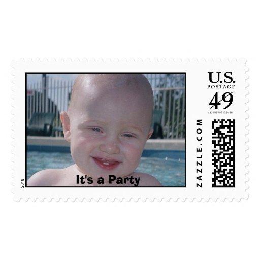 pool4, es un fiesta sello