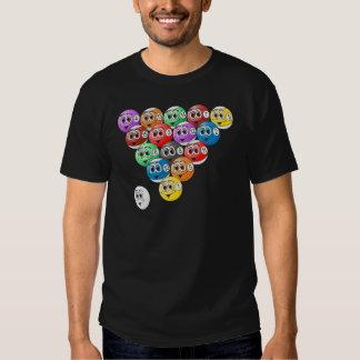 Pool Billards T-Shirt