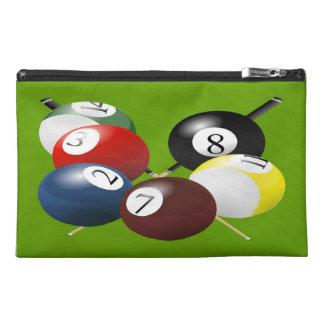 Pool / Billiards Travel Accessory Bag