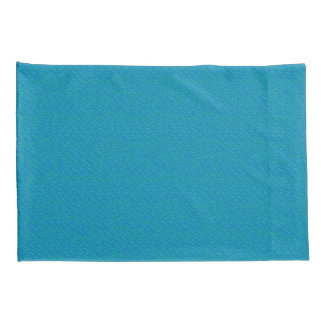 Pool Blue - Standard Pillowcases