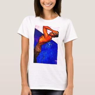 Pool Boy II V T-Shirt