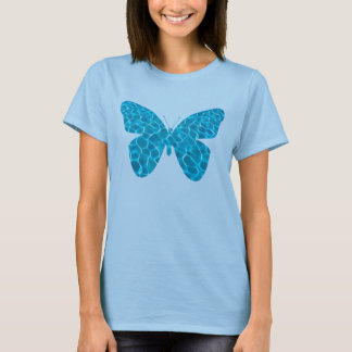 Pool Butterfly T-Shirt
