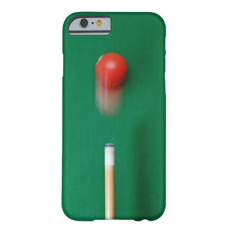Pool Cue Barely There iPhone 6 Case