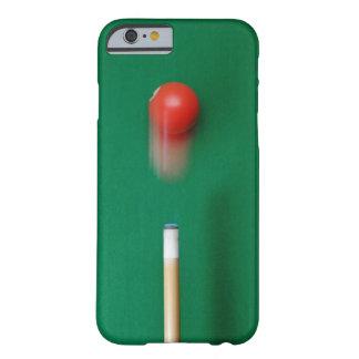Pool Cue iPhone 6 Case