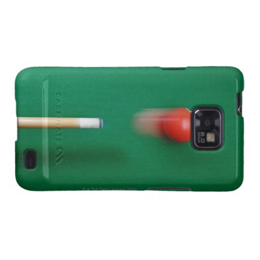Pool Cue Samsung Galaxy S2 Covers