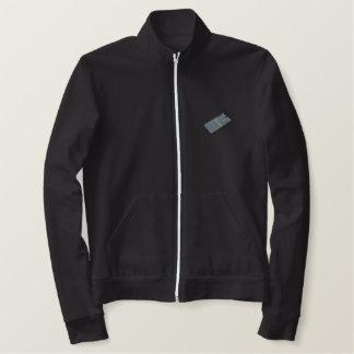 Pool Embroidered Jacket