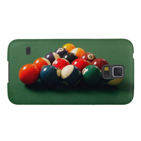 Pool Galaxy S5 Cover