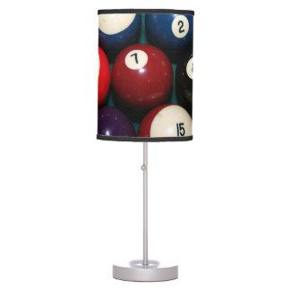 Pool Hall Desk Lamp