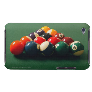Pool iPod Touch Case-Mate Case
