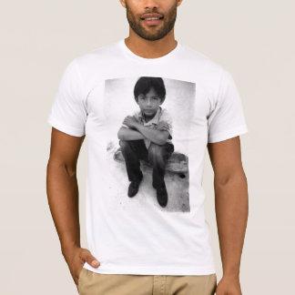 pool kid by jai tanju T-Shirt