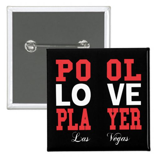 Pool Love Player Button
