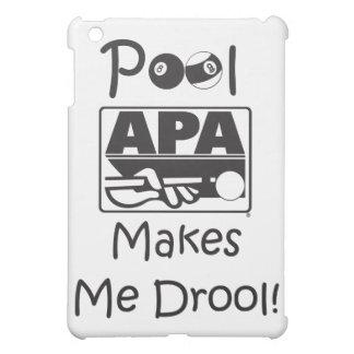 Pool Makes Me Drool Cover For The iPad Mini