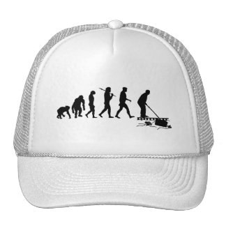 Pool Man Pool Guy gifts for pool maintenance staff Trucker Hat