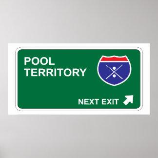 Pool Next Exit Print