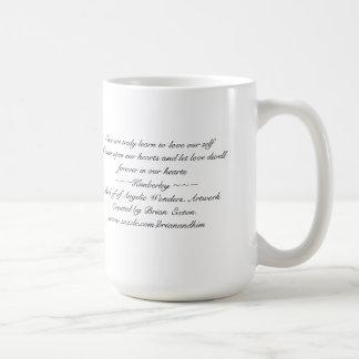 Pool of Angelic Delights - Mug