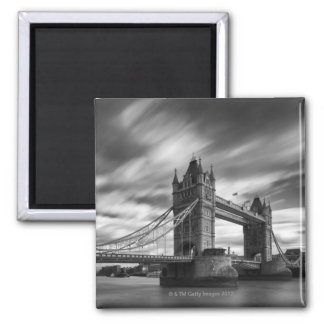 Pool of London, England Refrigerator Magnets